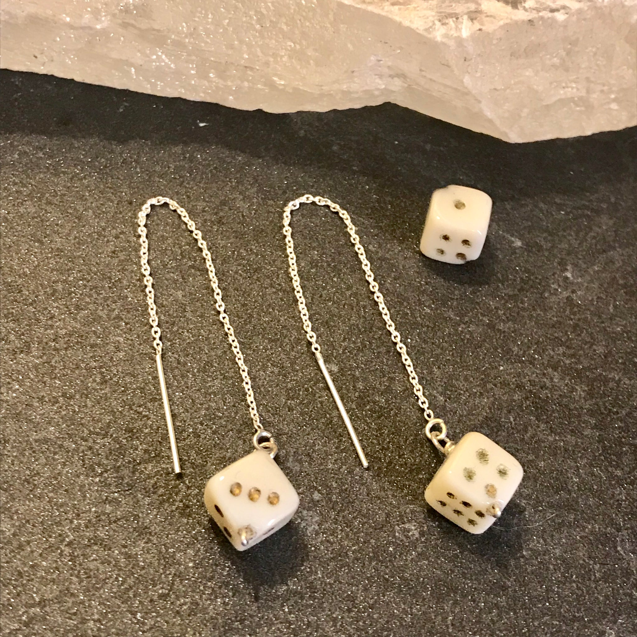 Dice Divination Jewelry🎲