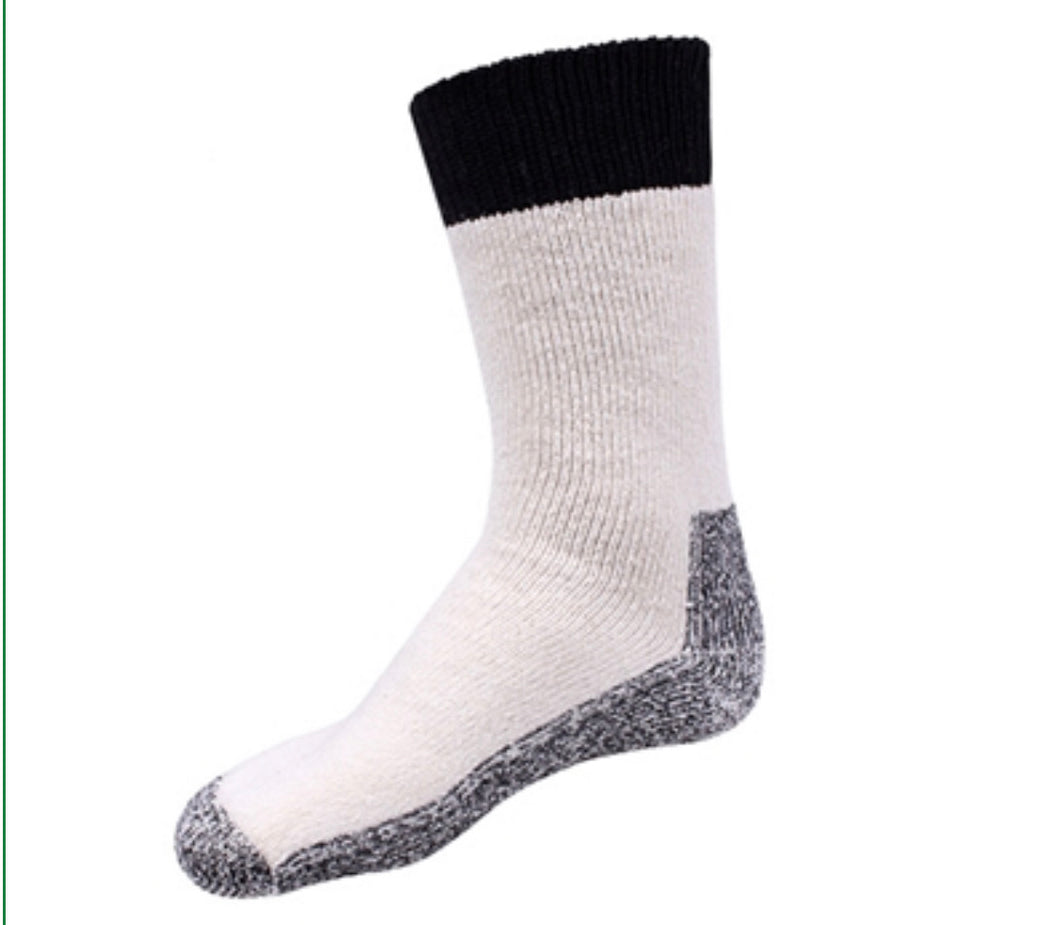 Thermo Boot socks
