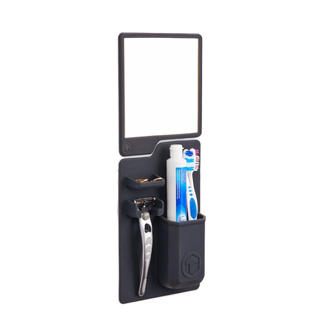 Tooletries-Mighty Mirror  - Travel Shower Mirror