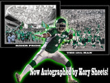 """Rider Pride"" Limited Edition Print"