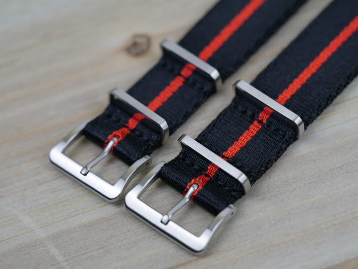 NEW! Toxic Shiznit Super Sport (Seat Belt Watch Strap)