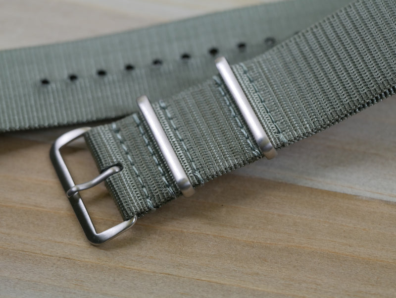 24mm Nylon Watch Bands - ToxicZULUz