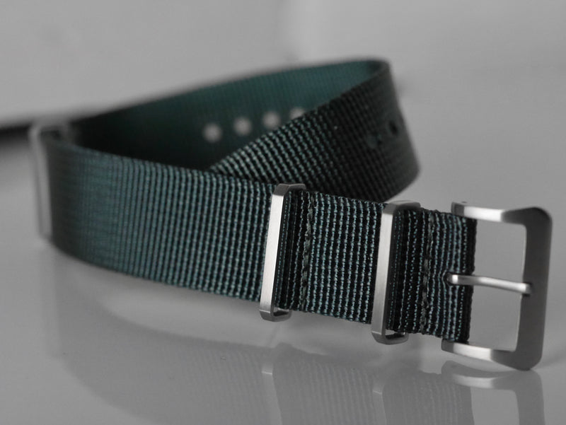 Toxic Rogue Nylon Watch Bands