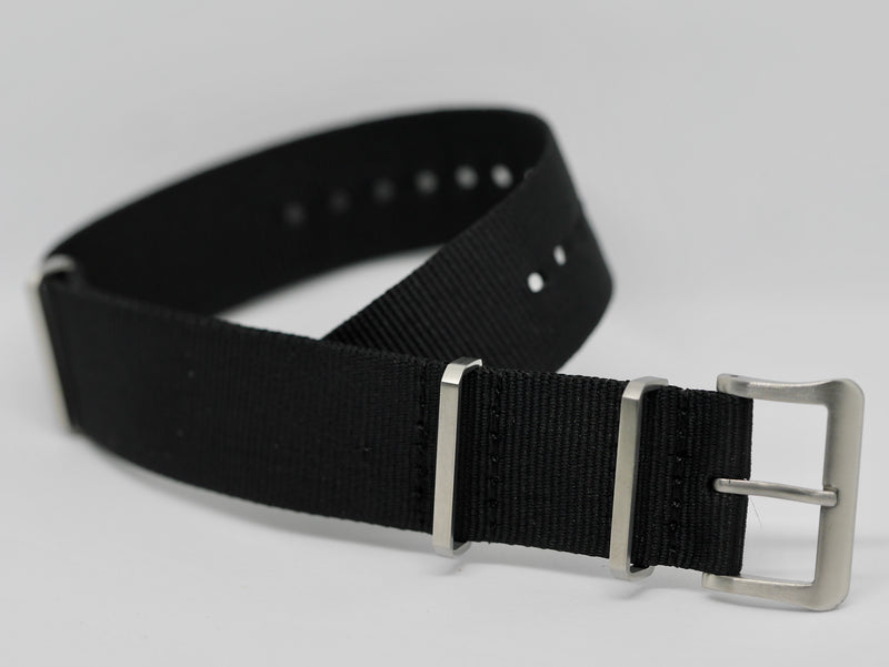 20mm and 22mm Nylon Watch Bands