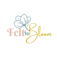 Felt in Bloom