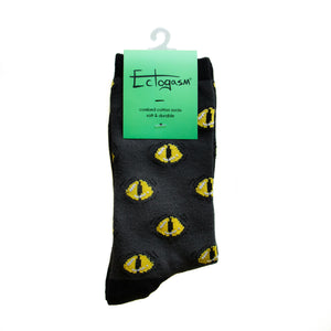 Load image into Gallery viewer, cool, horror socks for men and women's alternative fashion.