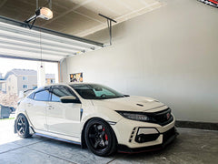 Honda Civic Type R 17+