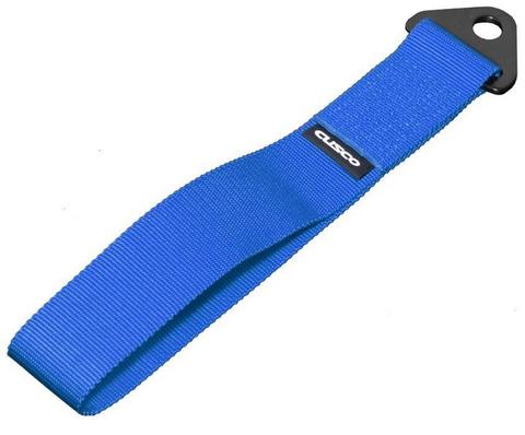 Cusco Tow Strap Blue