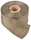 DEI Titanium Exhaust/Header Wrap 2in x 15ft