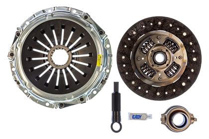 Exedy Stage 1 Heavy Duty Organic Disc Clutch Kit Mitsubishi EVO X 08-15