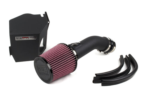 Grimmspeed Cold Air Intake - Subaru Legacy GT 05-09 Black