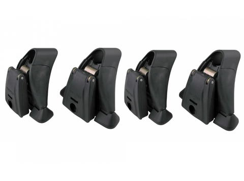 Yakima Q Towers 4 Pack