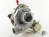Forced Performance 71HTA Externally Gated Turbocharger Subaru WRX 02-07/STI 04-18/Forester XT 04-08