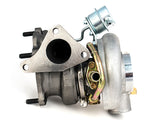 Forced Performance Red Internally Gated Turbocharger Subaru WRX 02-07/STI 04-18/Forester XT 04-08