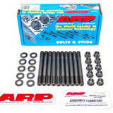 ARP Head Studs Kit M11 Hardened 12pt. Mitsubishi 4G63 Models inc. 03-06 Evo 8/9