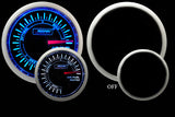 ProSport Air Fuel Ratio Gauge Electric Blue/White 52mm