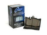 Centric Premium Ceramic Rear Brake Pads Mitsubishi Eclipse 01-12 (Non-Turbo Models)/Lancer (Non-Evolution) 04-08/Lancer 10-13