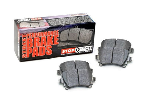 Stoptech Street Performance Rear Brake Pads Subaru WRX 04-05