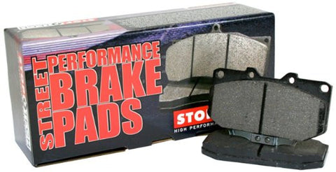 Stoptech Sport Brake Pads Front Subaru WRX 03-05/WRX 08-14/Forester 03-11/Forester XT 04-13/Legacy 03-13