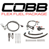 COBB Tuning Flex Fuel Package Subaru STI 08-16/WRX 08-14