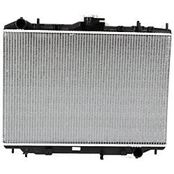 CSF OEM Replacement Radiator Subaru Impreza 02-07/WRX 02-07