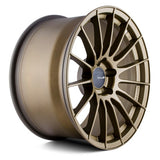 Enkei RS05-RR 18x9.5 et22 5x114.3 75 Bore Titanium Gold Wheel