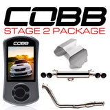 COBB Tuning Stage 2 Power Package Subaru WRX 11-14 Hatchback
