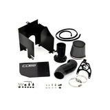 COBB Tuning SF Intake and Airbox (Black Silicone) Subaru WRX 08-14/STI 08-14