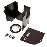 COBB Tuning SF Intake and Airbox (Black Silicone) Subaru Legacy GT 05-09/Outback XT 05-09