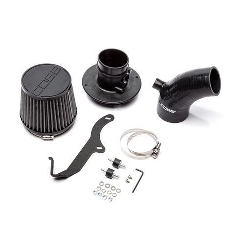 Cobb Tuning SF Intake Stealth Black Mazdaspeed3 07-13
