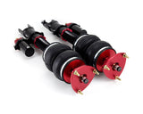Air Lift Performance Rear Air Suspension Kit Nissan GT-R 09-18
