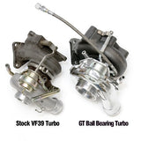 ATP Turbo GTX3071R Internally Gated Turbo Subaru Models WRX 02-07/STI 04-17