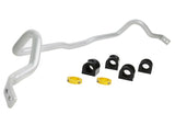 Whiteline Front Sway Bar 27mm Adjustable Mazdaspeed3 07-13