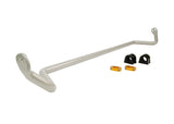 Whiteline Front Sway Bar 24mm Adjustable Subaru WRX 08-14/STI 08-14/Forester XT 09-13