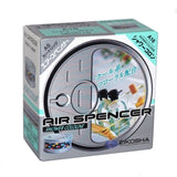 Eikosha Air Spencer AS Cartidge Shower Cologne Air Freshener