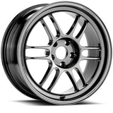 Enkei RPF1 18x9.5 5x114.3 15mm Offset 73mm Bore SBC Wheel