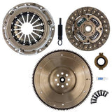 Exedy OEM Replacement Clutch Kit w/Flywheel Subaru Legacy GT 05-08/Forester XT 06