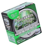 Eikosha Air Spencer AS Cartidge Anti-Tobacco Green Air Air Freshener