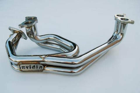 Invidia Equal Length Race Exhaust Manifold Subaru STI 05-16/WRX 08-14/Forester XT 09-13
