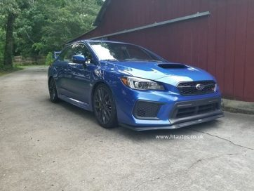 ht autos v3 final edition front lip spoiler subaru wrx 15 20 sti 15 20 reflected image motorsports reflected image motorsports