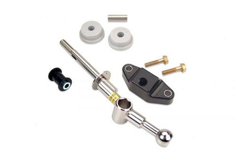 Kartboy Short Shifter and Bushing Combo Subaru Impreza 98-01/WRX 02-07 w/factory SPT/STI Short Shifter