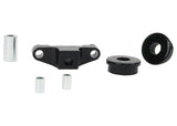 Whiteline Front and Rear Shifter Bushings Subaru WRX 02-14