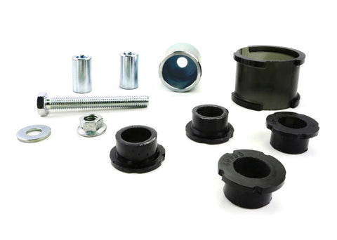 Whiteline Steering Rack Bushings Subaru WRX 06-07/STI 05-07