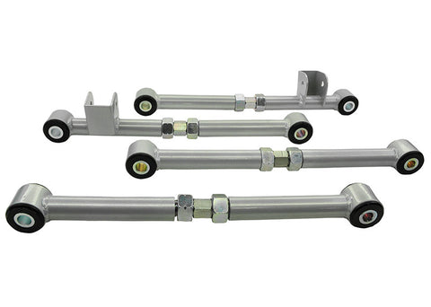Whiteline Rear Lateral Link Kit Subaru STI 04-07