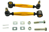 Whiteline Rear Adjustable Toe Arms Subaru WRX 08-17/STI 08-17/BRZ 13-17/Forester XT 09-13