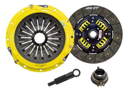 ACT Xtreme Duty Performance Street Disc Clutch Kit Mitsubishi EVO 8/9 03-06