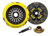 ACT Heavy Duty Street Disc Clutch Kit Mitsubishi EVO X 08-15