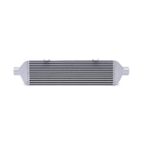 Mishimoto Front-Mount Intercooler Kit Silver Core Subaru WRX 15-18