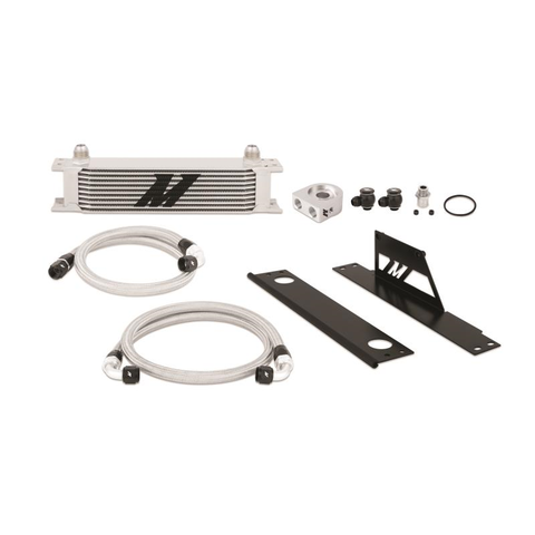 Mishimoto Oil Cooler Kit WRX 02-05/STI 04-05