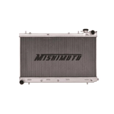Mishimoto Performance Aluminum Radiator Manual Transmission Subaru Forester XT 04-08